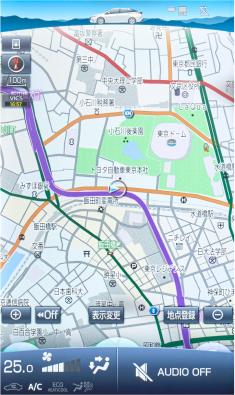 地図全画面表示
